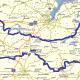 Tour1 Holsteinische Schweiz