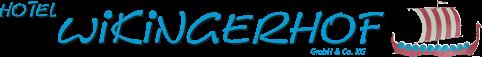 Wikingerhof, Kropp Logo